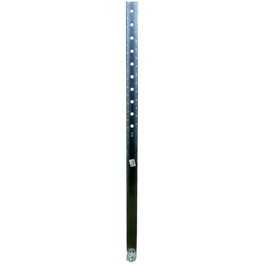 USP 2.062-in x 48.25-in Steel Concrete Foundation Strap