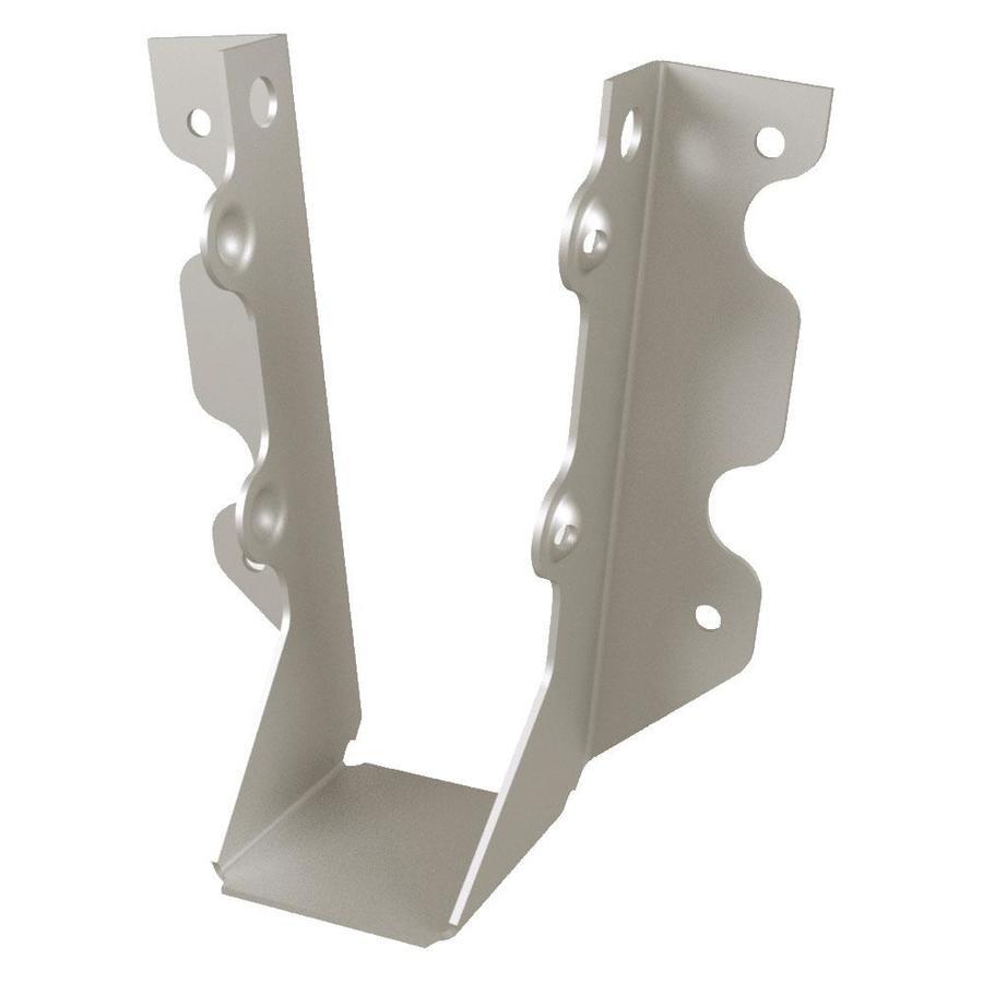 USP Stainless Steel Slant Nail Joist Hanger