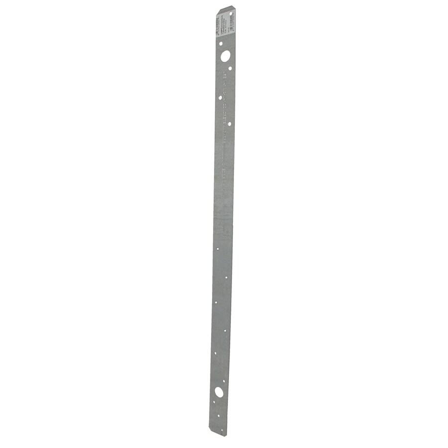 USP 1-1/4-in x 24-in Masonry Strap