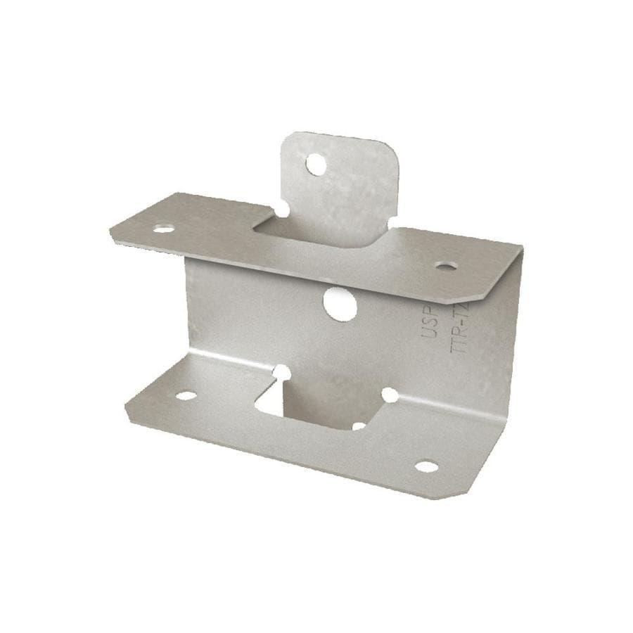 USP Triple Zinc Double Clip