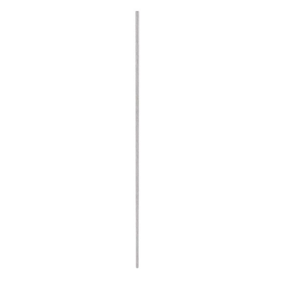 USP 1/2-in x 36-in Standard (SAE) Threaded Rod