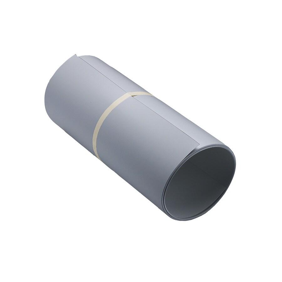 24-in x 600-in Blue Trim Coil Metal Siding Trim