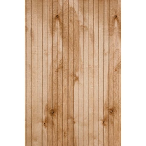 Rustic Ann Arbor Birch Wall Panel In The Wall Panels Department At Lowes Com