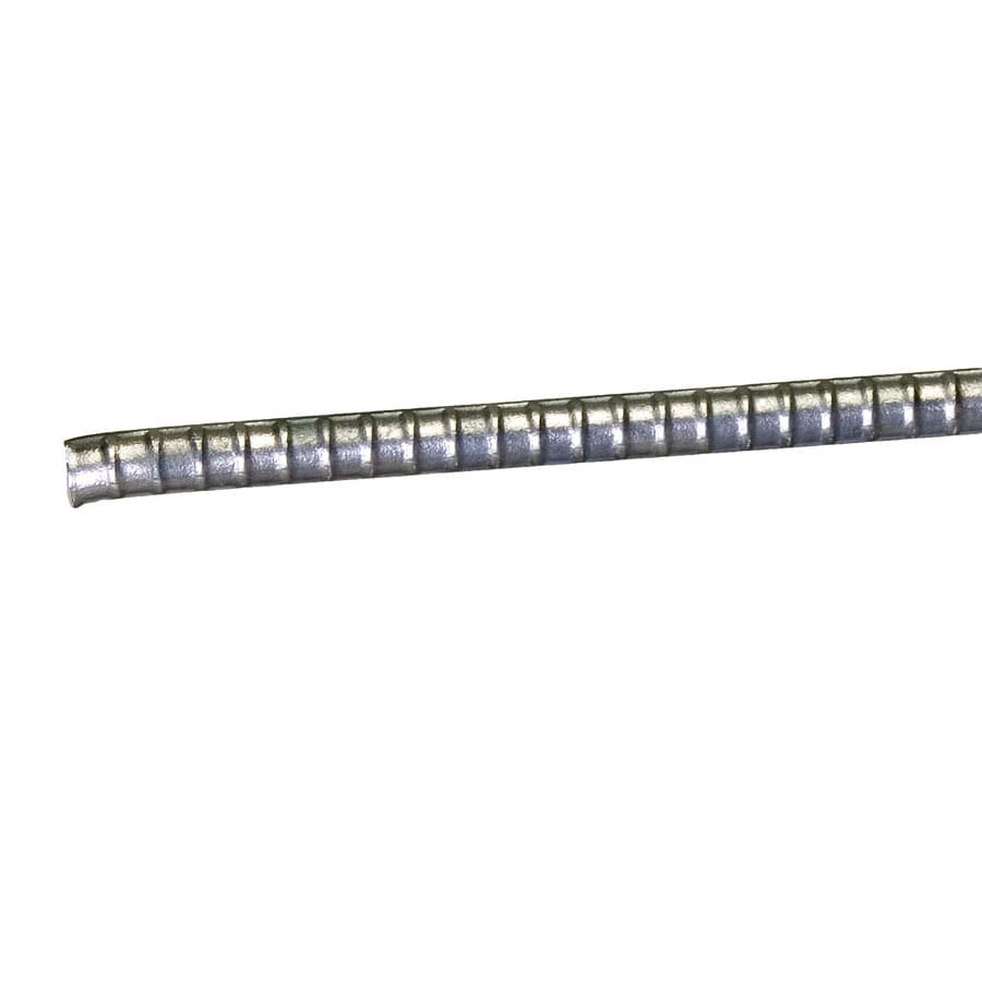 Steel Rebar (Common: 0.375-in; Actual: 0.375-in)