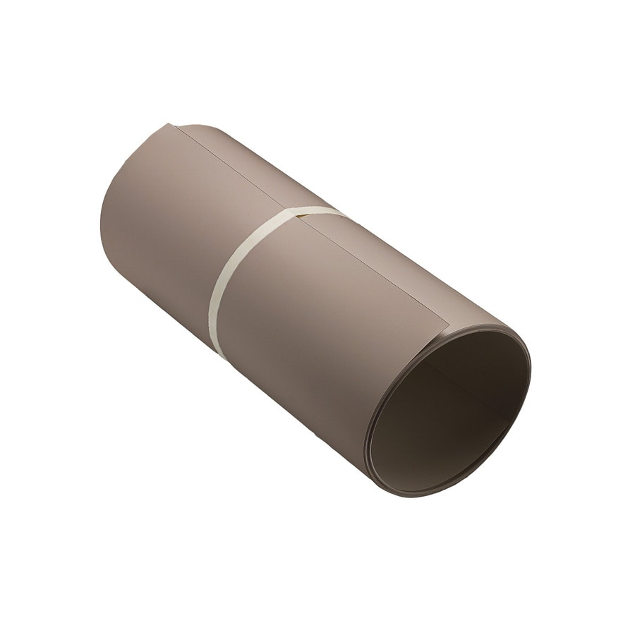 24 In X 600 In Clay Trim Coil Metal Siding Trim At Lowes Com