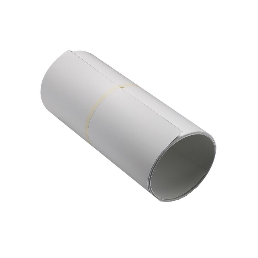 24-in x 600-in Gray Trim Coil Metal Siding Trim