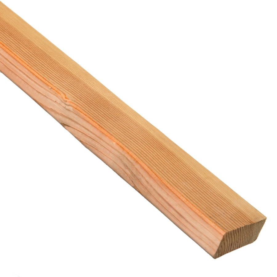 Top Choice (Common: 2-in x 4-in x 12-ft; Actual: 1.562-in x 3.562-in x 12-ft) Lumber