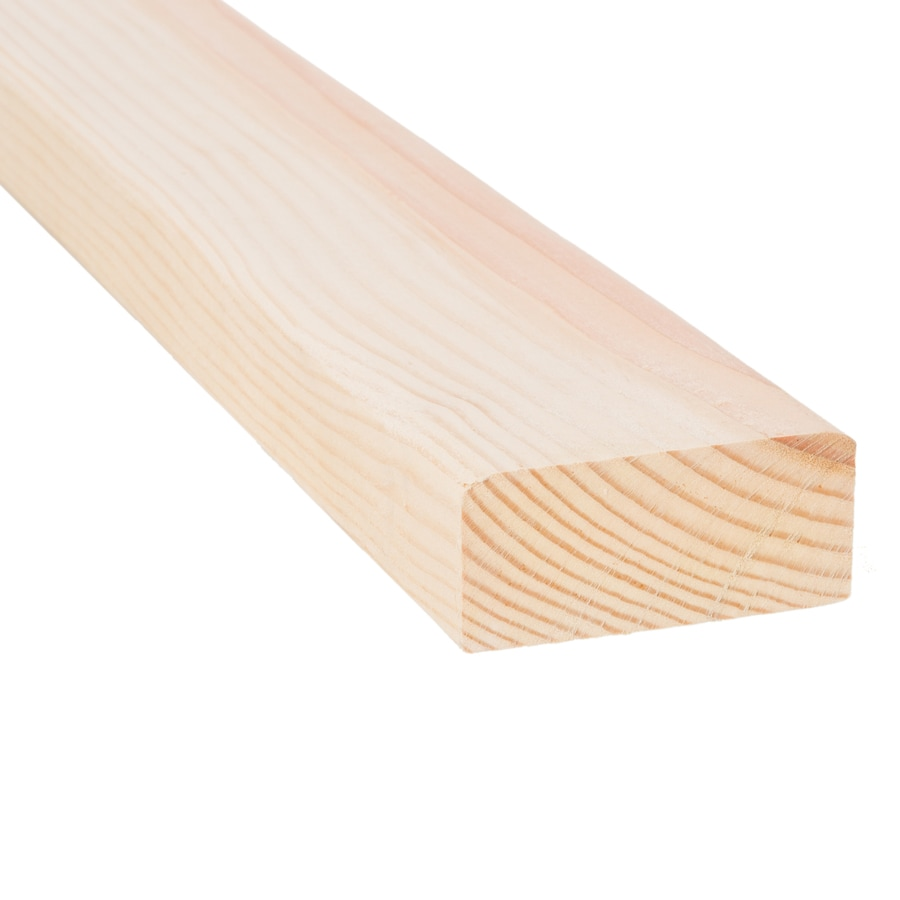 Top Choice (Common: 2-in x 4-in x 14-ft; Actual: 1.562-in x 3.562-in x 14-ft) Lumber