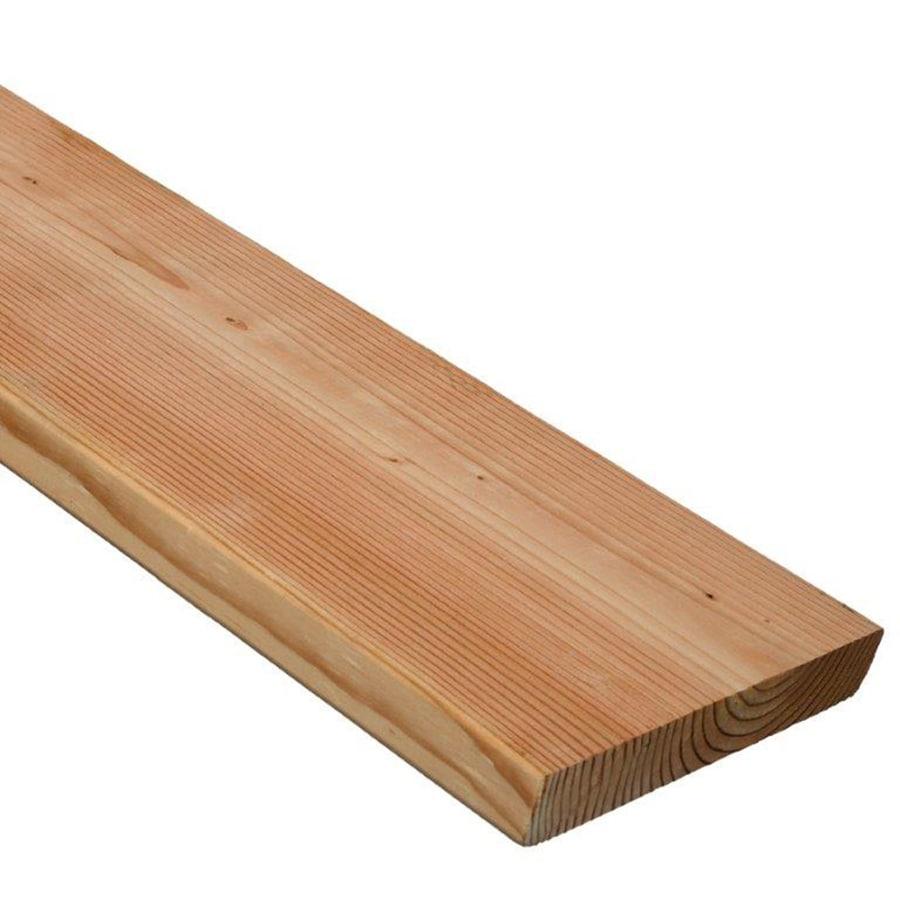 Top Choice 2 x 12 x 10-ft Douglas Fir Lumber (Common)