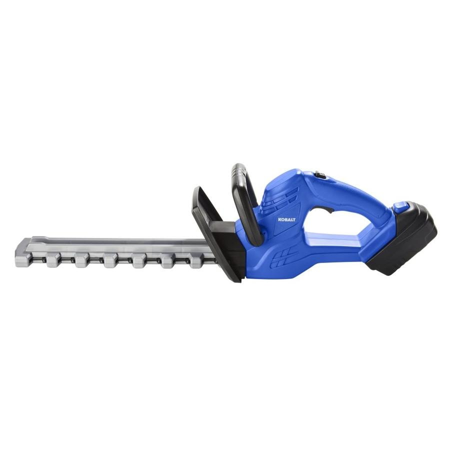 Shop Kobalt Toy Hedge Trimmer Set At Lowes Com