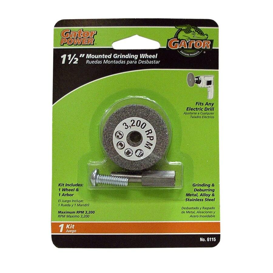 Gator Grinding Wheel