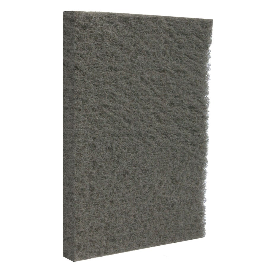 Shopsmith 10-Count 6-in x 9-in Grey Scuff Pads