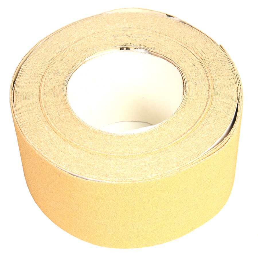 Shopsmith 2.75-in W x 720-in L 80-Grit Commercial Sanding Roll Sandpaper