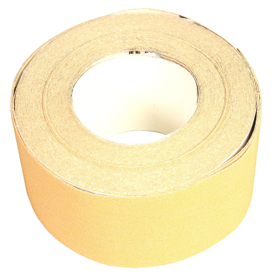 Shopsmith 2.75-in W x 720-in L 180-Grit Commercial Sanding Roll Sandpaper