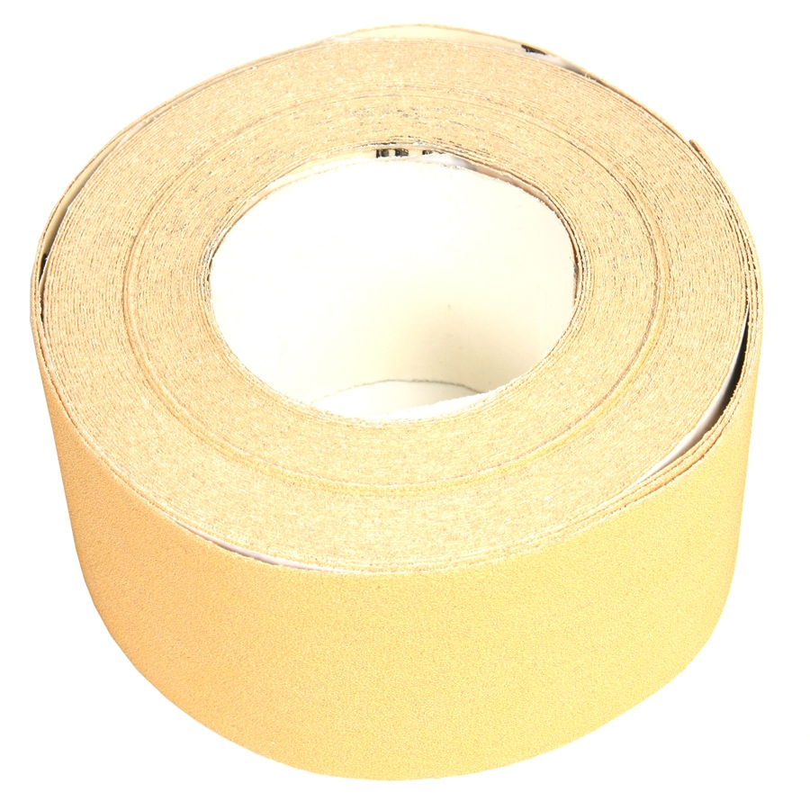 Shopsmith 2.75-in W x 720-in L 120-Grit Commercial Sanding Roll Sandpaper