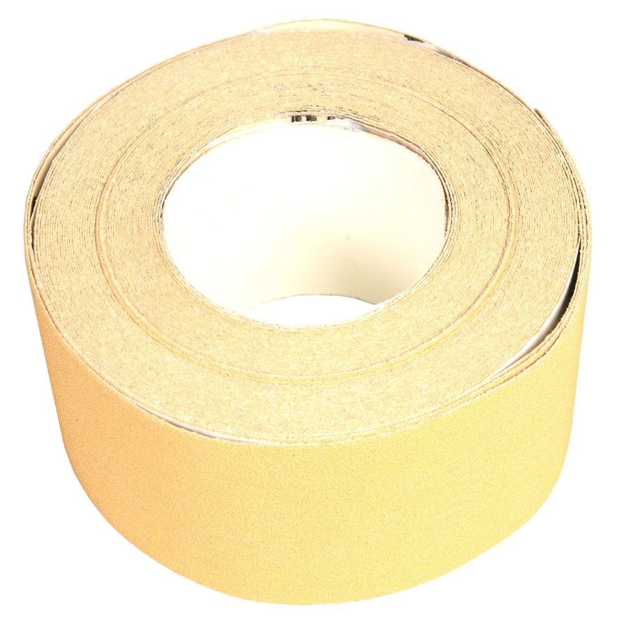 Shopsmith 2.75-in W x 720-in L 220-Grit Commercial Sanding Roll Sandpaper