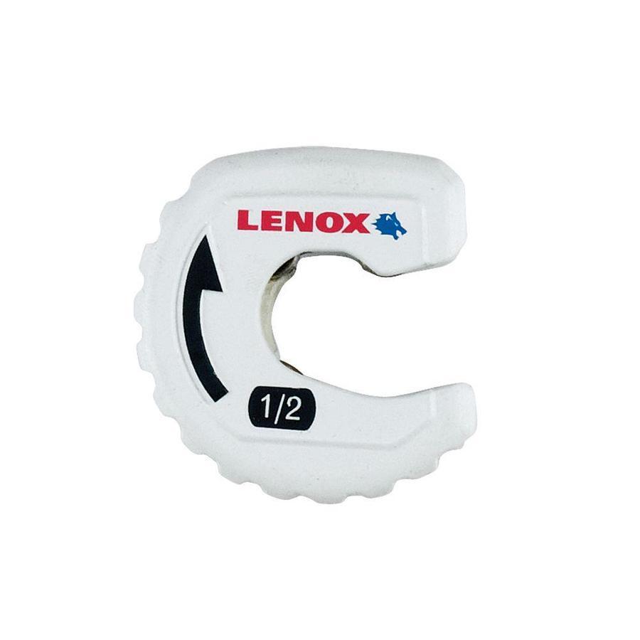 LENOX 1/2-in Copper Tube Cutter