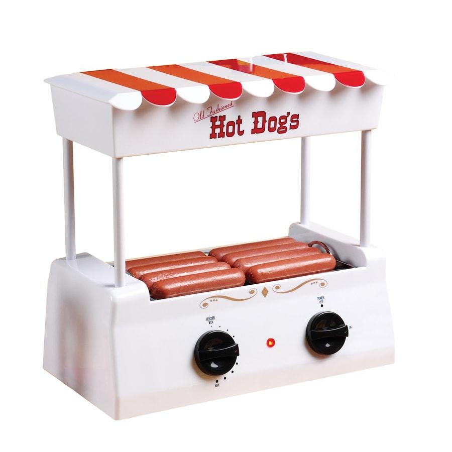 Nostalgia Hot Dog Roller