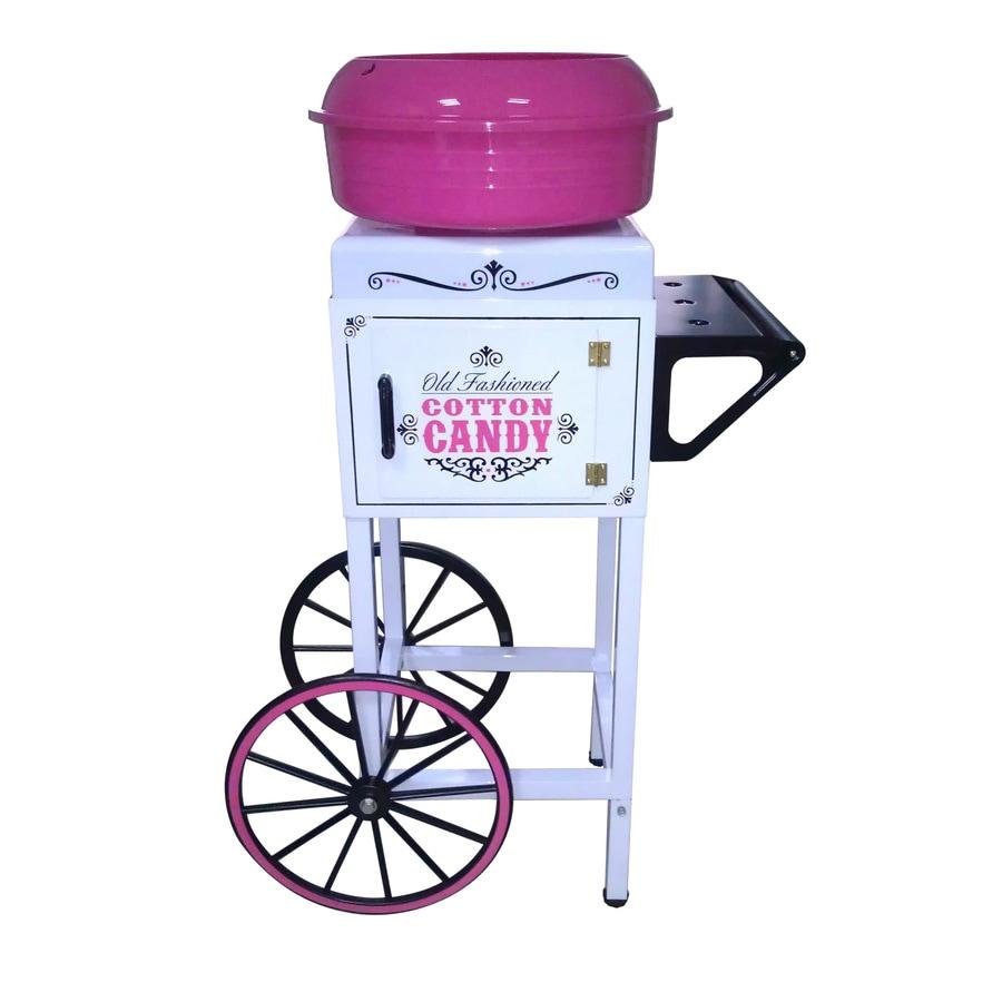 nostalgia electrics cotton candy maker instructions