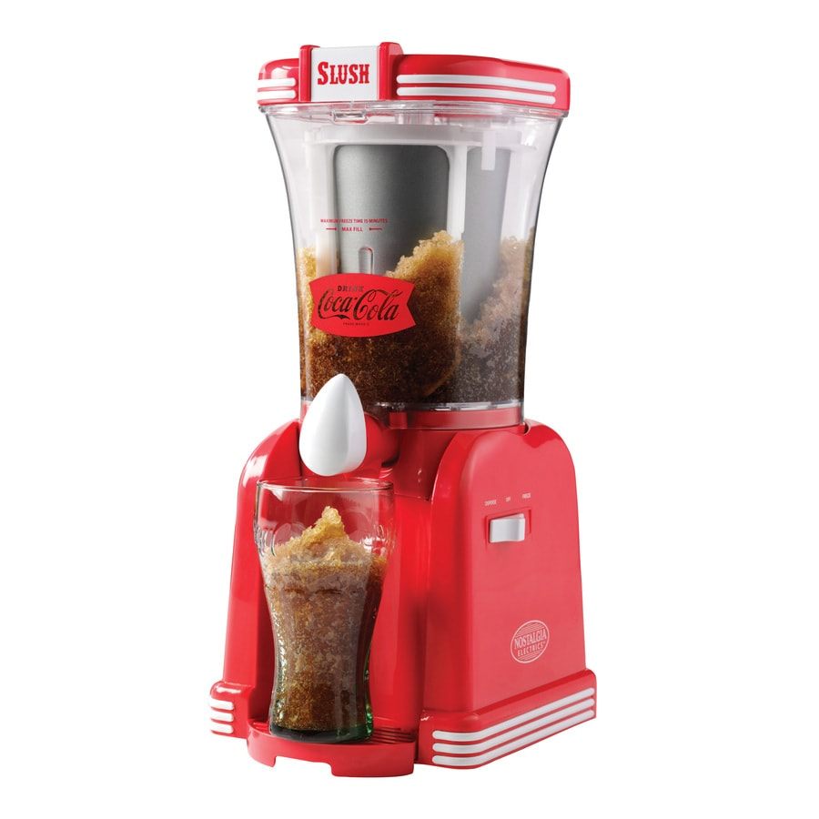 Nostalgia Electrics 32-oz Slush Drink Machine