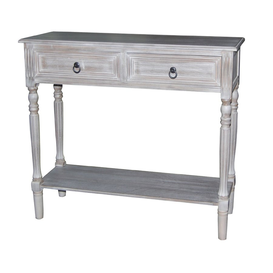 Console Tables At Lowescom