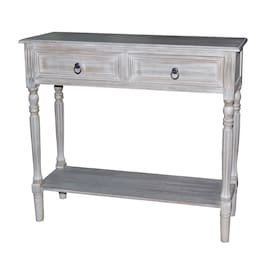 Surprising Console Tables At Lowes Com Machost Co Dining Chair Design Ideas Machostcouk