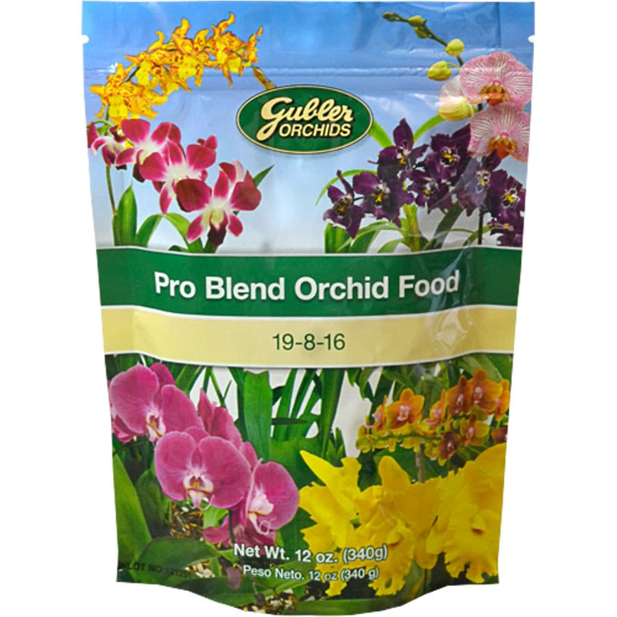 Gubler Pro Blend 12-oz Indoor Plant Food