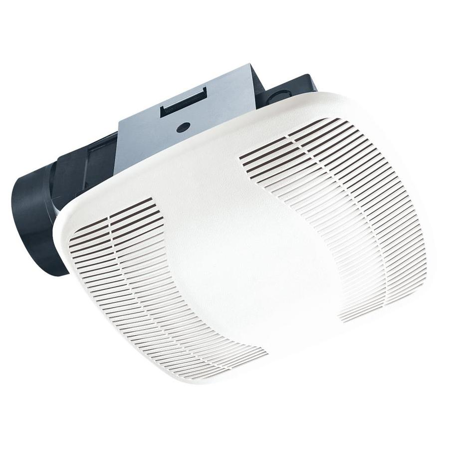 Air King 1.5-Sone 70-CFM White Bathroom Fan