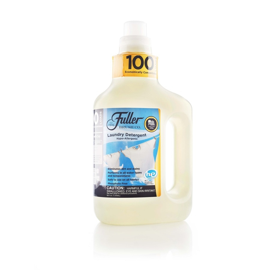 Fuller BRUSH 50-fl oz HE Laundry Detergent