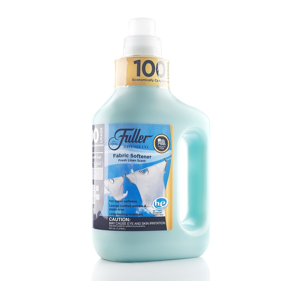 Fuller BRUSH 50-fl oz Fabric Softener