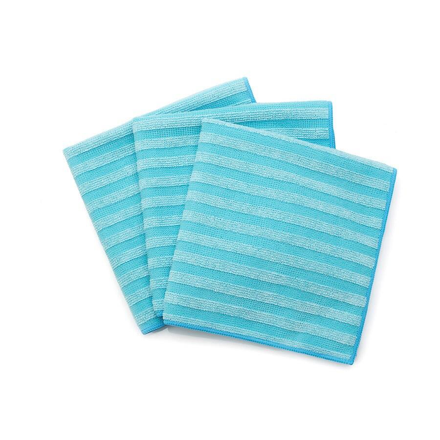 Fuller BRUSH 3-Pack Microfiber Cloths