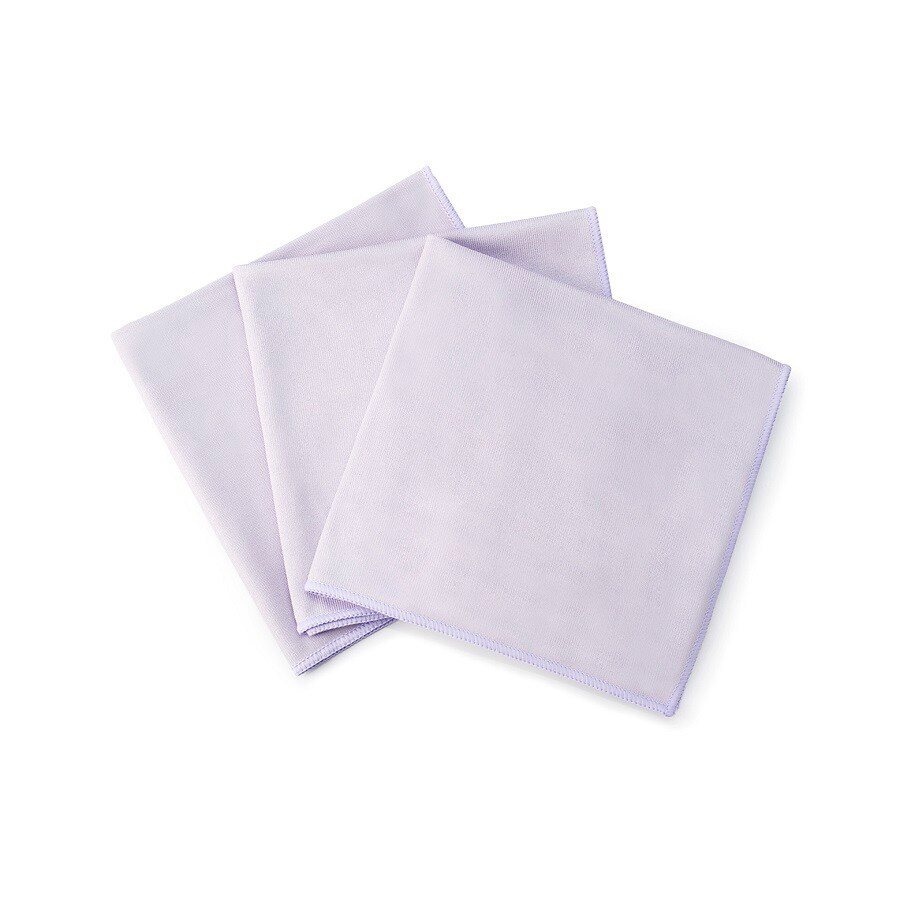 Fuller BRUSH 3-Pack Microfiber Cloths