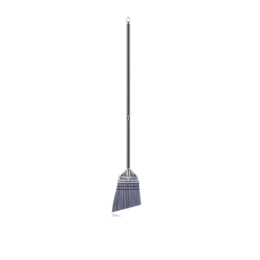 Fuller BRUSH 10.5-in Poly Fiber Stiff Upright Broom