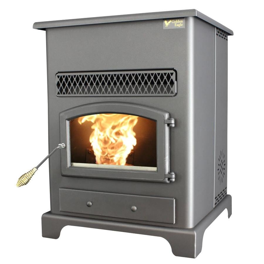 083877055205 shop pellet stoves at lowes com Warnock Hersey Pellet Stove Models at n-0.co
