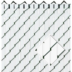 Fence Screens At Lowes Com