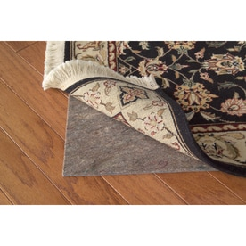 Shop Rug Pads At Lowescom - Rugs safe for vinyl flooring