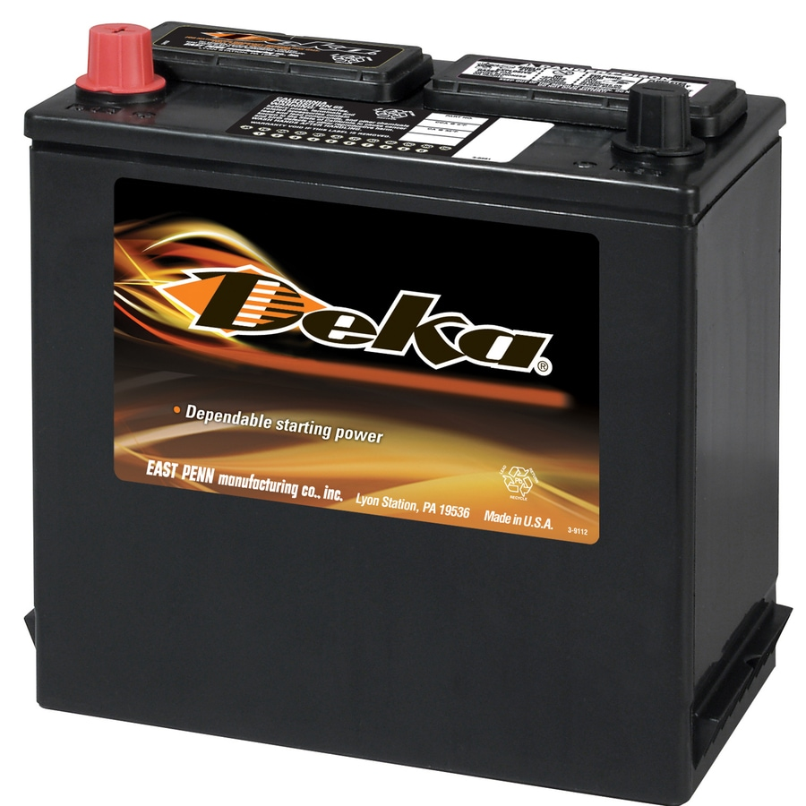 shop deka 12 volt 600 amp farm equipment battery at. Black Bedroom Furniture Sets. Home Design Ideas