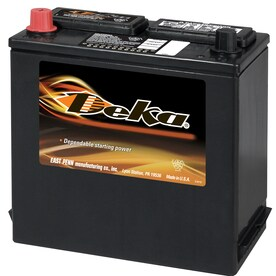 Magna Power 12-Volt 365-Amp Lawn Mower Battery at Lowes com