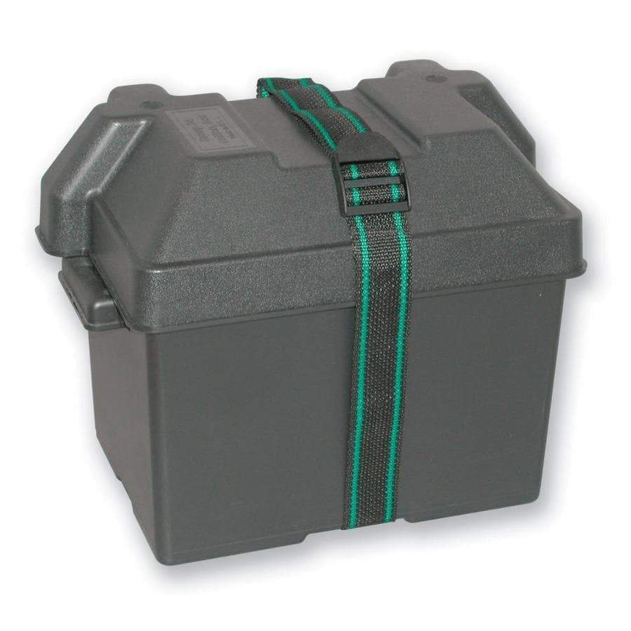 Deka Marine 24 Master Battery Box