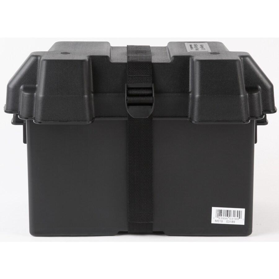Deka Marine 27-31 Master Battery Box