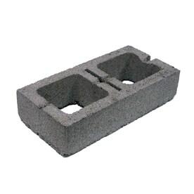 Shop concrete block at for Slump block construction