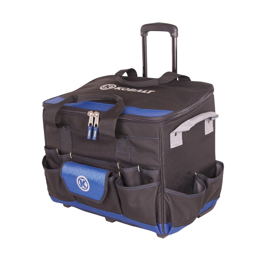 Shop Kobalt Tool Bag At Lowes Com