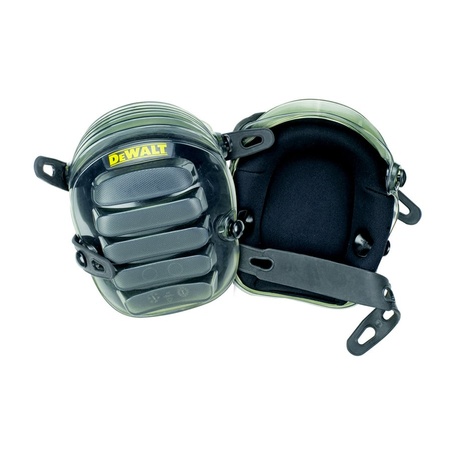 DEWALT Rubber-Cap Knee Pads