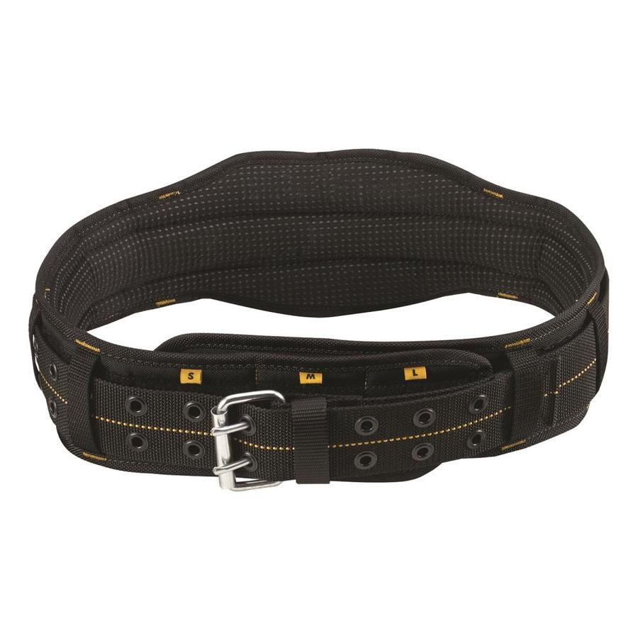 Shop Dewalt 5 Quot Padded Tool Belt At Lowes Com
