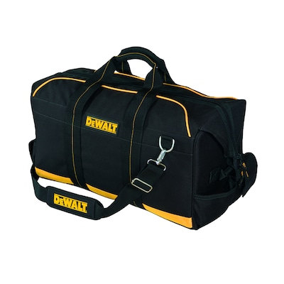 12 In Zippered Closed Tool Bag