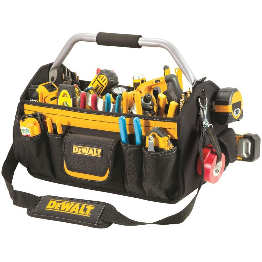 DEWALT Open-Top Tool Carrier
