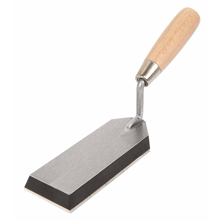 GOLDBLATT 6-in Ceramic Trowel