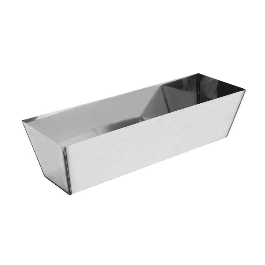 GOLDBLATT 4.62-in W x 14-in L x 3.54-in D Drywall Mud Pan