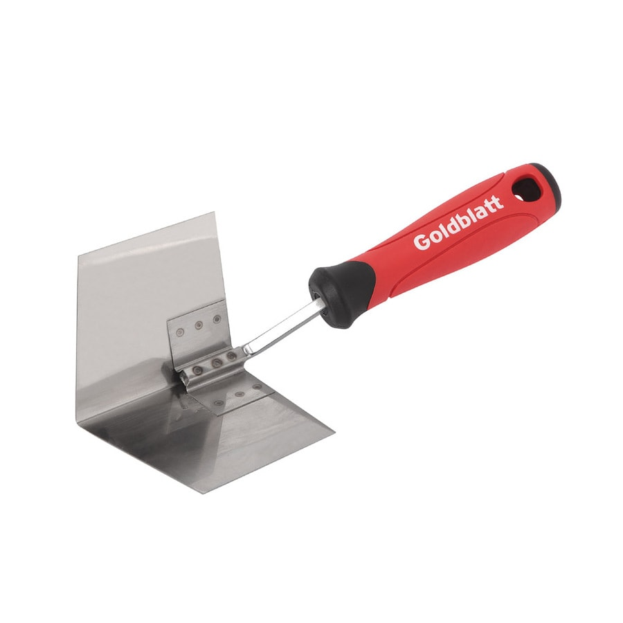 GOLDBLATT 9.65-in Trowel