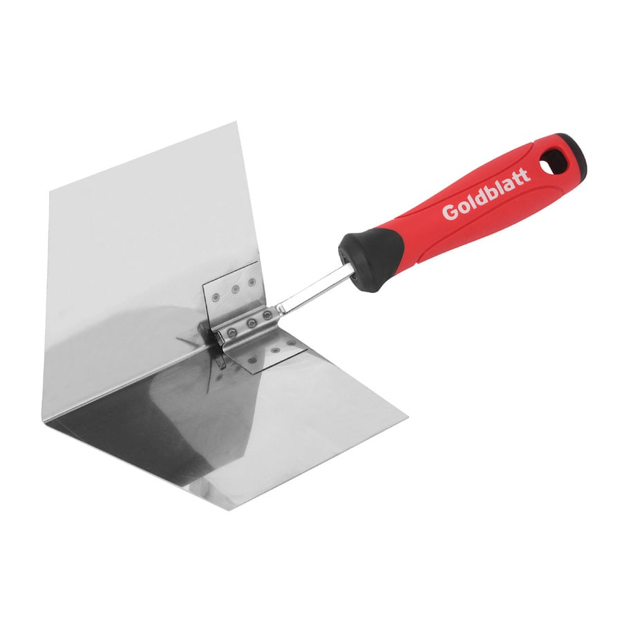 GOLDBLATT 11.1-in Trowel